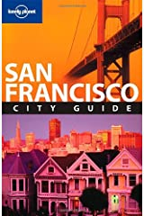 Lonely Planet San Francisco (City Guide) Paperback