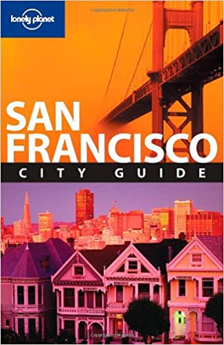 Lonely Planet Discover San Francisco (City Guide)