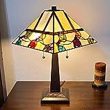 """Amora Lighting AM301TL14B AM301TL14, 14"""", Multicolor"""