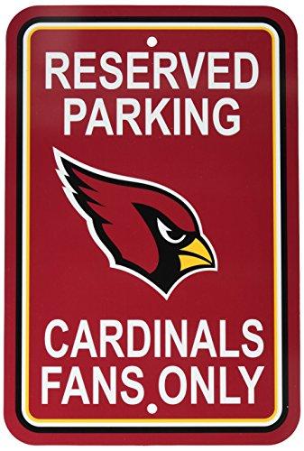 Arizona Cardinals Sign - 5