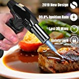 Butane Torch by Corkas, Professional Culinary
