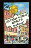 Seventh Avenue Murder, Liza Bennett, 0373260415