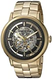 Kenneth Cole New York Men's 10026787 Automatic Analog Display Japanese Automatic Rose Gold Watch