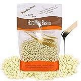 Depilatory Cream Effects On Hair - Hard Wax Beans, 300g/Bag Beauty Salon Depilatory Dedicated Hard Wax Bean Waxing Hair Removal (Cream)