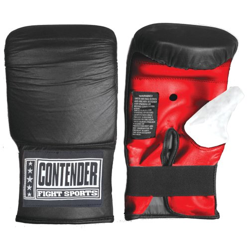 Contender Fight Sports Traditional Bag Gloves (Large)