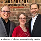 Songs from the Pen of Austin Anderson