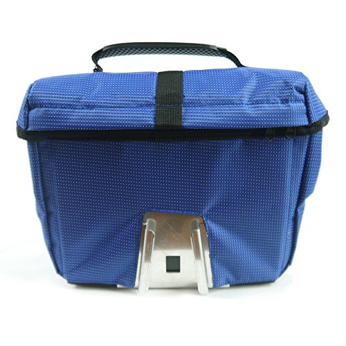 Vincita B017B Mini Front Bag for Brompton Folding Bike