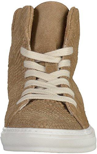 36 1 25211 Tobacco Tamaris Womens Sneakers ERn0zwqRA