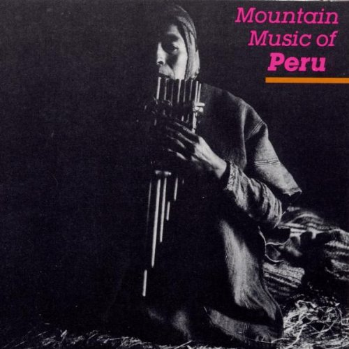 Mountain Music of Peru, Vol. 1 by Smithsonian Folkways Recordings (Image #2)