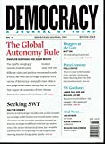 img - for Democracy - A Journal of Ideas - Spring 2009 - No. 12 book / textbook / text book