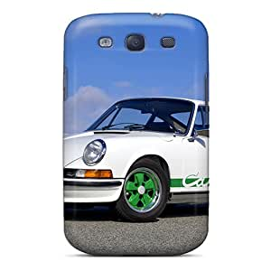 Back Cases Covers For Galaxy S3 - 1972 Porsche 911 Carrera Rs