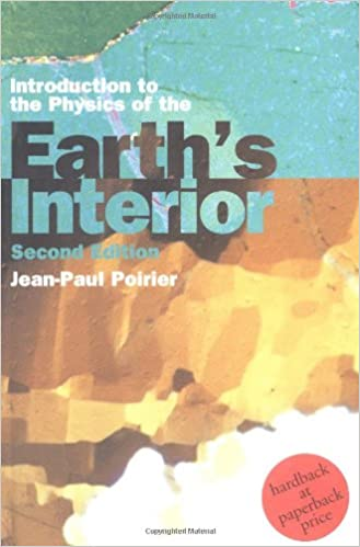 Introduction to the physics of the earths interior jean paul introduction to the physics of the earths interior jean paul poirier 9780521663922 amazon books fandeluxe Choice Image