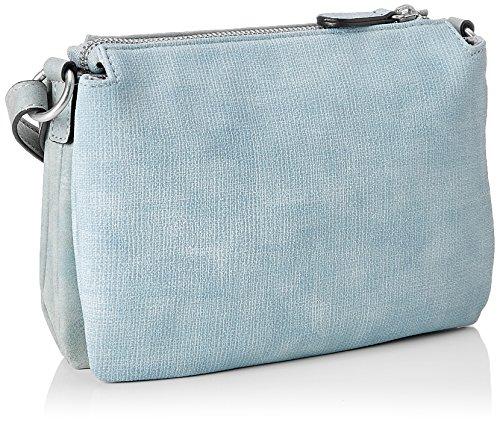 Bleu Oliver s bandoulière Flow Ice Mini Bag Sacs XzCax