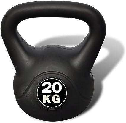 Kettlebell Kugelhantel Schwunghantel Kugelhantel Rundgewicht Kurzhantel 6 kg