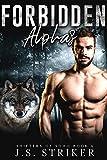 Forbidden Alphas (Shifters of SoHo Book 6)