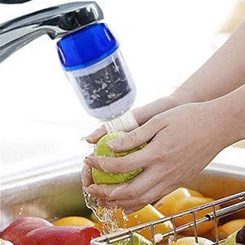 Filtro de Agua para Grifo Happyhouse009, fácil de activar, de ...
