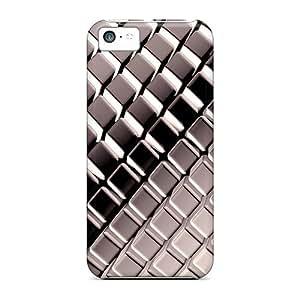 USMONON Phone cases New Iphone Wallpaper Protective Iphone Iphone 5c Classic Hardshell Case