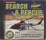 Search and Rescue (Sar..search and Rescue Helicopter Flight Sim)...fly 12 Different Helicopters..over 45 Action Sim Missions