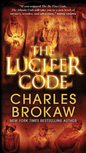 Lucifer Code Thomas Lourdes product image