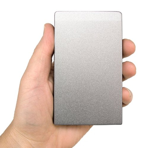 U32 Shadow™ 480GB External USB 3.0 Portable Solid State Drive SSD (Mac Version)