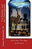 Leo Brodsky and the Unimaginable, Anton Shufutinsky, 1494364034
