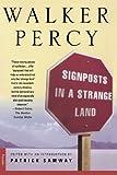 Image of Signposts in a Strange Land: Essays