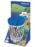 Pelikan 987024 Box of 50 Ink Erasers - 850 B