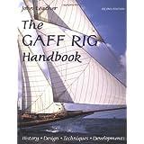 Gaff Rig H/Bk /Wooden Boats USA