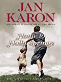 Home to Holly Springs: A Father Tim Novel (Father Tim Novels)