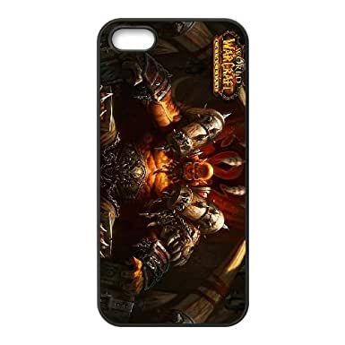 garrosh iphone