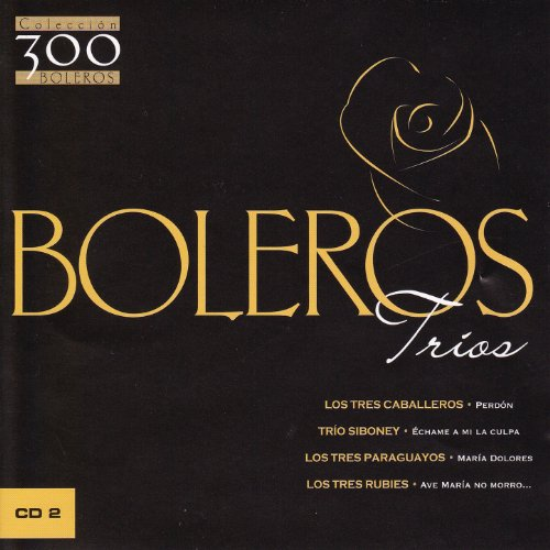 Stream or buy for $3.96 · Boleros: Trios Vol. 2