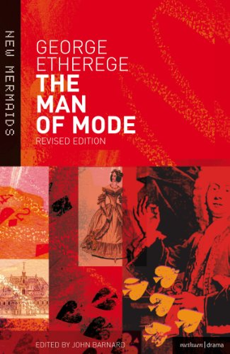 """The ""Man of Mode"" (New Mermaids)"" av Sir George Etherege"