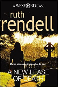 Book A New Lease of Death (Wexford) by Ruth Rendell (2009-11-02)