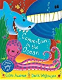 Commotion In The Ocean (Orchard Picturebooks)