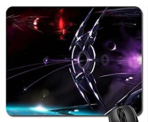 Airrivals Mouse Pad, Mousepad (10.2 x 8.3 x 0.12 inches)