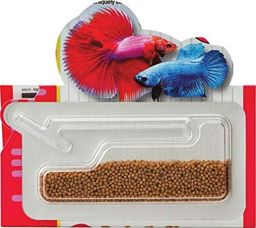 Hikari Betta Bio-Gold Baby Pellets - Pack of 2 - 0.09 oz each