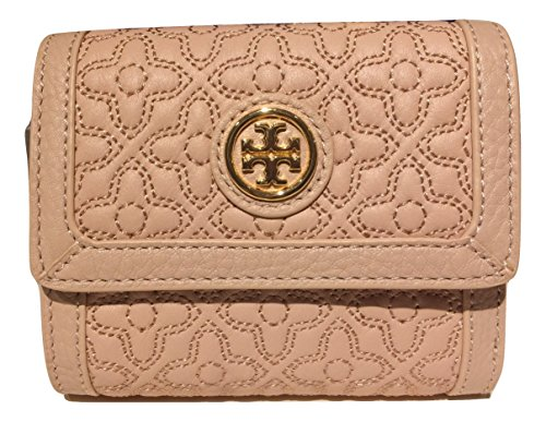 Tory Burch Quilted Leather 34031