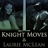 Bargain Audio Book - Knight Moves