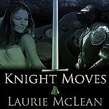 Bargain Audio Book - Knight Moves