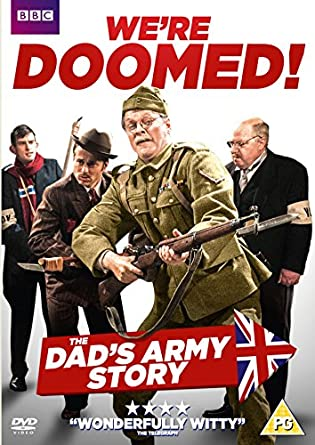 Image result for dads army