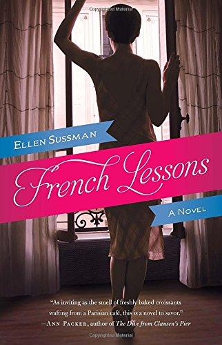 French Lessons Novel Ellen Sussman