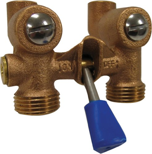Kissler & Company Inc. 88-2080 Washing Machine Shut Off Valve