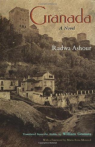 book cover of Granada