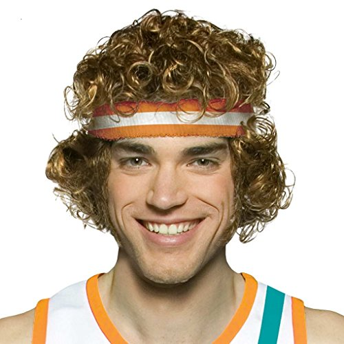 Offic (Semi Pro Jackie Moon Costume)