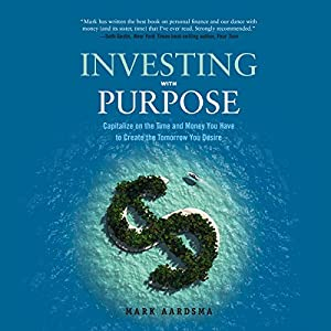 Investing with Purpose Audiobook