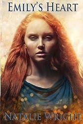 Emily's Heart (The Akasha Chronicles) by Natalie Wright (2013-11-26)