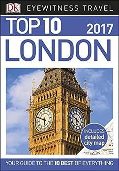 Top London EYEWITNESS TRAVEL GUIDES ebook