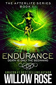 Endurance by Willow Rose ebook deal