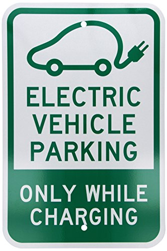 SmartSign 3M Engineer Grade Reflective Sign, Legend
