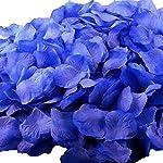 UGE-4000-PCS-Artificial-Silk-Rose-Petals-Carpet-Flowers-Bulk-for-Wedding-Favor-Party-Decoration-Royal-Blue